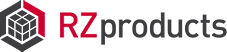 Logo RZproducts