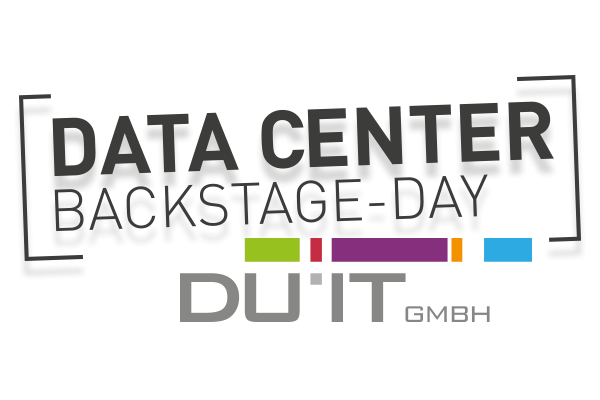 DATA CENTER Backstage-Day