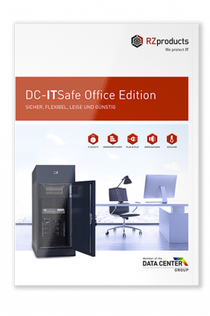 DC-ITSafe Office Edition