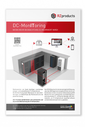 DC-MonItoring Datenblatt