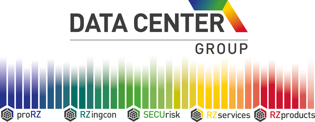 Data Center Group Schaubild