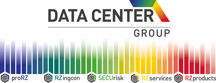 Companies of DATA CENTER GROUP