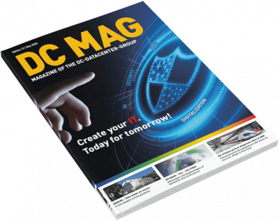 Data Center Magazin