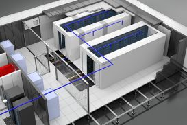 Professional Data Center Planning