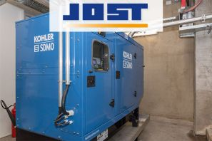JOST - On the road with JOST