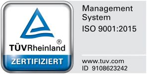 Data Center Group ISO9001