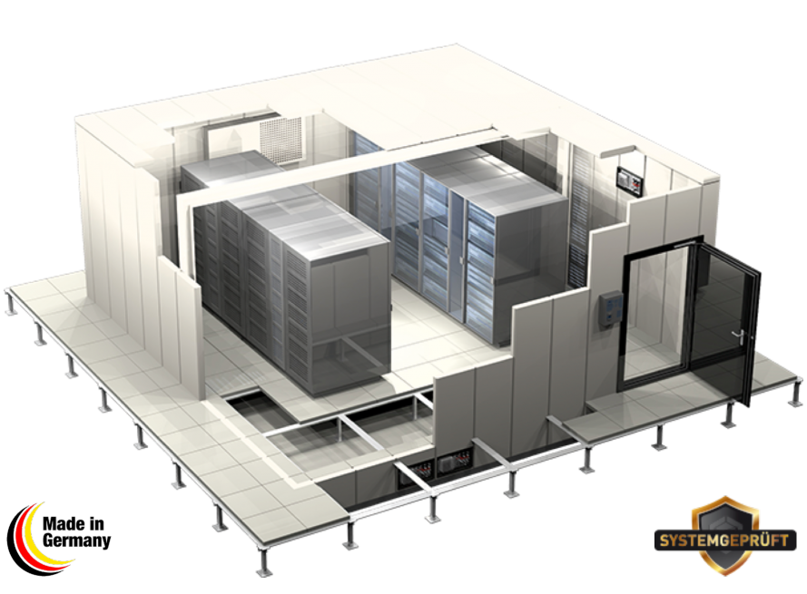 Granite Data Center : Quartzite data center group